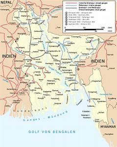 File Railway Map Bangladesh De Svg