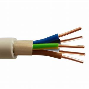 Nym 5x2 5 100m : 100m nym j 5x2 5 mm mantelleitung elektro strom kabel ofc made in germany ebay ~ Yasmunasinghe.com Haus und Dekorationen