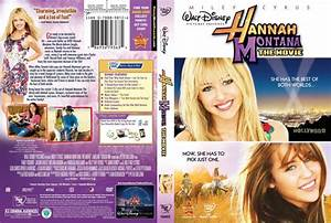 Hannah Montana the movie - Movie DVD Scanned Covers ...