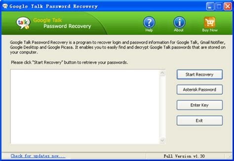 lost talk phone talk password recovery recover lost talk
