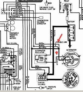Pontiac Bonneville Engine Wiring Diagram