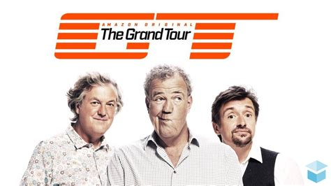 The Grand Tour Season 1 by Review The Grand Tour Season 1 Episode 1