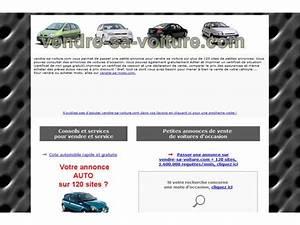 Vendre Sa Voiture Papier : nnonces automobiles toutes les petites annonces auto pour trouver un v hicule d 39 occasion ~ Gottalentnigeria.com Avis de Voitures