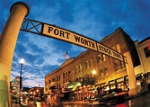 The Fort Worth CVB Fort Worth Music Festival Package, Jazz ...