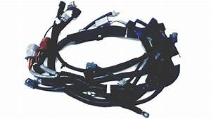 2003 Subaru Wrx Engine Wiring Harness  Wiring Harness Used