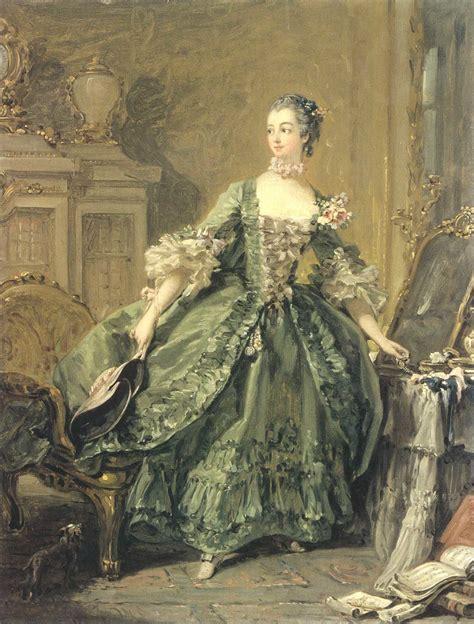 1760 madame de pompadour by fran 231 ois boucher