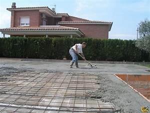 Epaisseur Dalle Maison : calcul beton dalle calcul dalle b ton arm excel outils ~ Premium-room.com Idées de Décoration