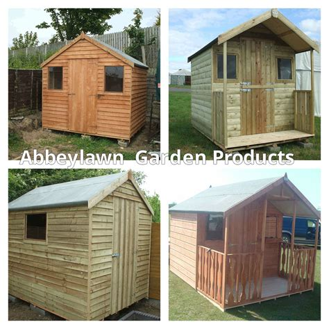 garden sheds  sale dublin wicklow