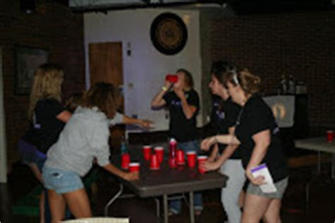 ferrum college blog house party   fun