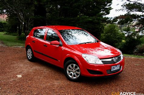 holden astra review caradvice