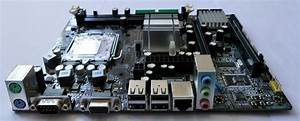 Intel 945 Motherboard Lga 775 Socket  Computer Motherboard