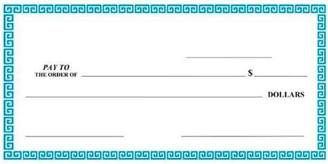 big check template big checks large presentation checks megaprint