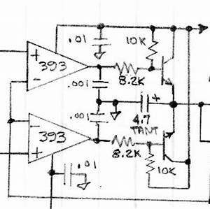 low distortion audio range oscillator page 664 diyaudio With peak level indicator