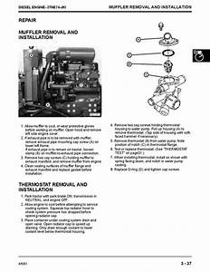 John Deere Tm1630 Technical Manual