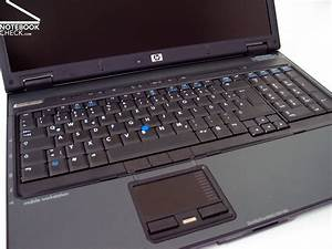 Review Hp Compaq Nw9440 Notebook