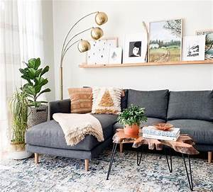 30, Latest, Living, Room, Decorating, Ideas, For, Your, Small, Apartment