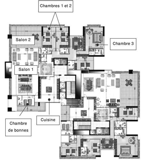 tente deux chambres l du faible chapitre iii de l espace privé à l