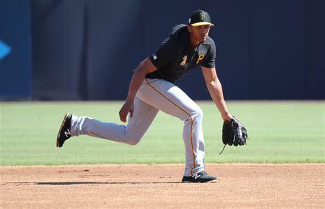 pirates  gonzalez kang starters  shortstop