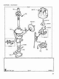 Distributor  Carburettor    Canley Classics