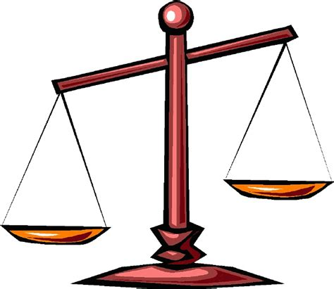 Image Of A Scale Balance Scale Image Clipart Best