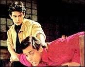 Why I like Andaz Apna Apna - Rediff.com Movies