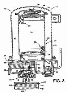 Patent Us6730143 - Truck Air Dryer Purge Air Cleaner