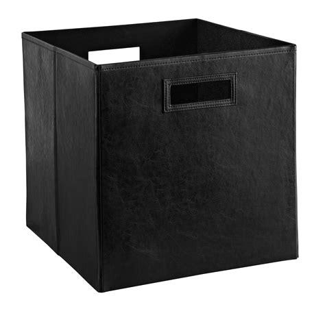Closetmaid Storage Baskets - closetmaid decorative storage fabric bin ebay