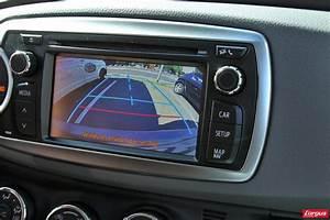Radar De Recul Nissan Juke : camera recule ~ Gottalentnigeria.com Avis de Voitures