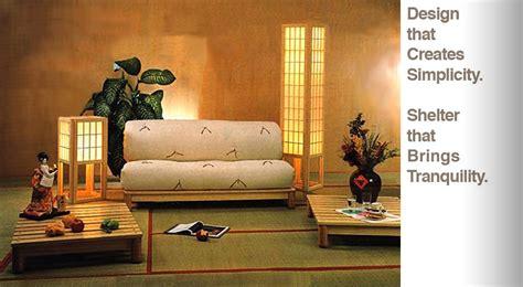 japanese furniture japanese style furniture home decor haiku designs
