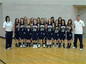 Lady Grizzly Basketball