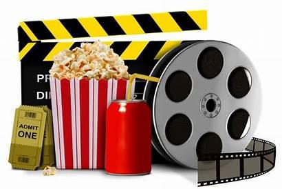 Movies Popcorn Soda Outdoor Vancouver