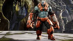wallpaper paragon steel moba best pc ps4