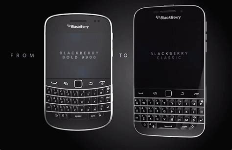 pitch black new blackberry classic is aimed at the school the register