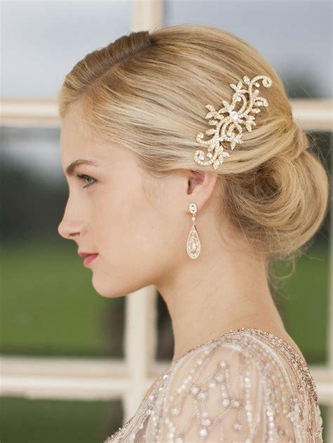 Pretty Wedding Hairstyles With Accessories Pretty Designs