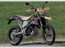 BMW R 100 GS Scrambler Umbau von Zweirad Norton Motorrad
