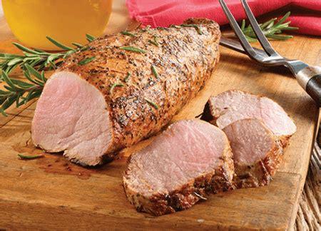 pork loin  pork roast difference