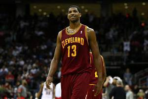 Tristan Thompson Turned Down 4-Year, $52M Extension with Cavs