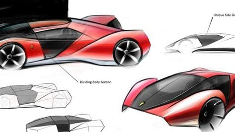 The car guide rating 80%(view ratings). Future Ferrari flagship F80 supercar rendered, comes from ...