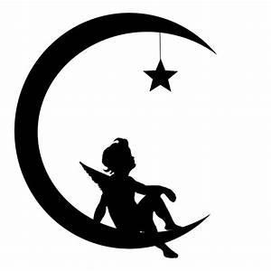 Angel-Moon_Star Silhouette by Viktoria-Lyn on DeviantArt