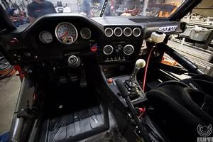 Hateley Motorsports | Seattle Prep 2015 — Ulfelder Photography