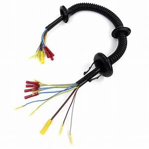 Repair Kit Wiring Harness Tailgate Bmw E46 Saloon  Coupe
