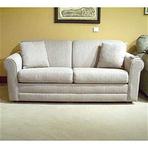 Ellis Home Furnishings Sleeper Sofa by Ellis At Sofadealers Sofas Couches Reclining Sofas