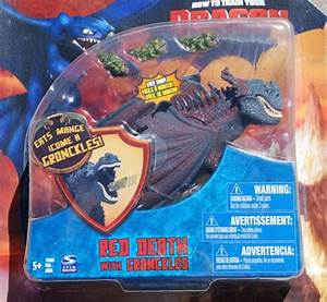 How To Train Your Dragon Movie Series 3 Deluxe 7 Inch ...