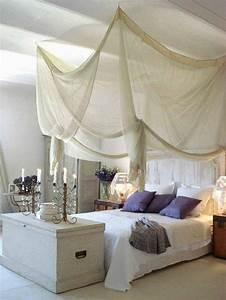 20, Diy, Canopy, Bed, Design, Ideas