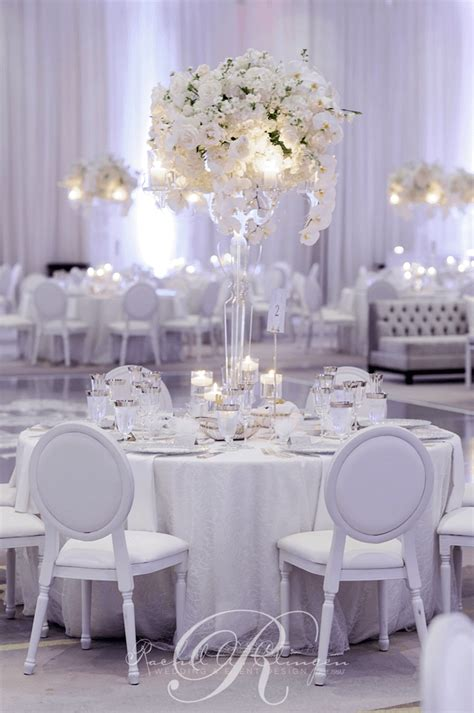 centerpieces wedding decor toronto rachel  clingen