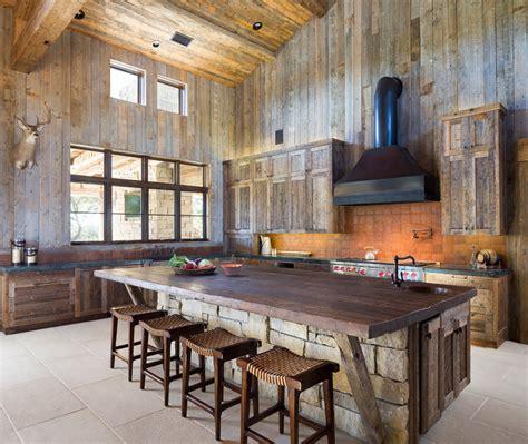 rustic kitchen island ideas kitchen islands cat s space
