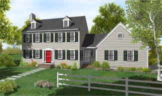 2 colonial house plans two colonial home plans for sale original home plans