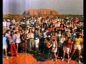 Celebration of a Nation -- Australia 1988 — Bicentennial ...