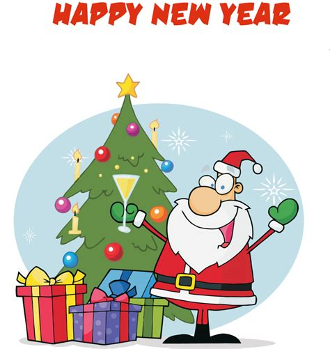 New Year Clipart Happy New Year 2014 Cheers Clip For Coloring Point