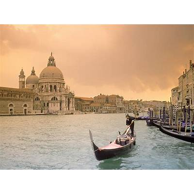 Life Around Us: Venice Italy (The Most Romantic Place